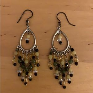 💙GWP💙 Banana Republic earrings